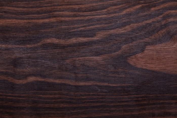 Fotomural Textura de madera oscura • Pixers® - Vivimos para cambiar