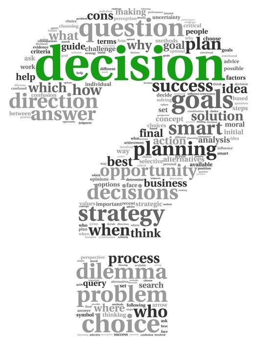 decision making process on the road to sucess This resource provides a definition of rti, reviews essential rti components (screening, progress monitoring, the multi-level prevention system, and data-based decision making), and responds to frequently asked questions about implementing rti.