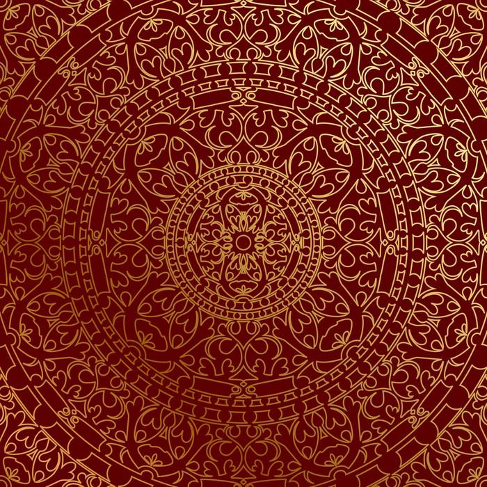 Текстура восточная ткань