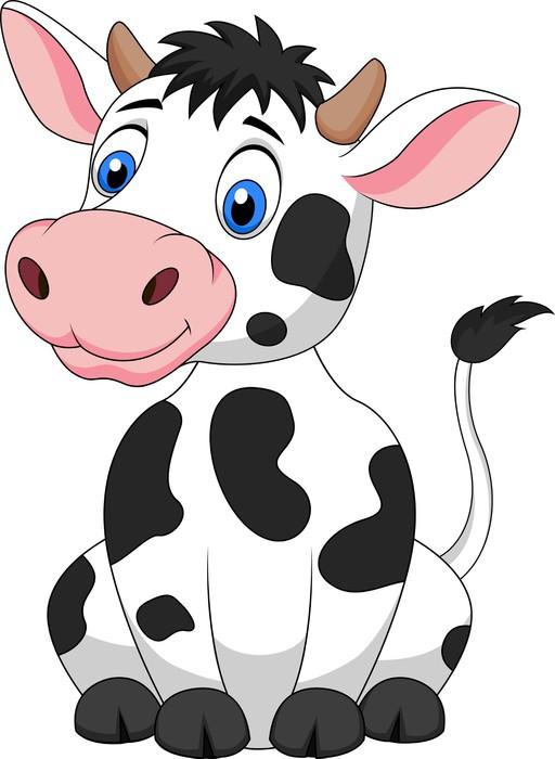 Výsledek obrázku pro kráva