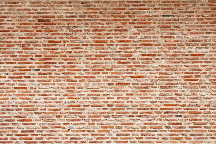 papier peint mur briques anciennes pixers nous vivons pour changer. Black Bedroom Furniture Sets. Home Design Ideas