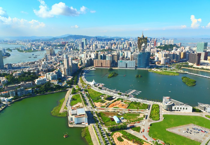an overview of macau The macau grand prix attracts numerous international competitors and fans of motor racing macau's major sports complexes include the macau olympic complex and the.