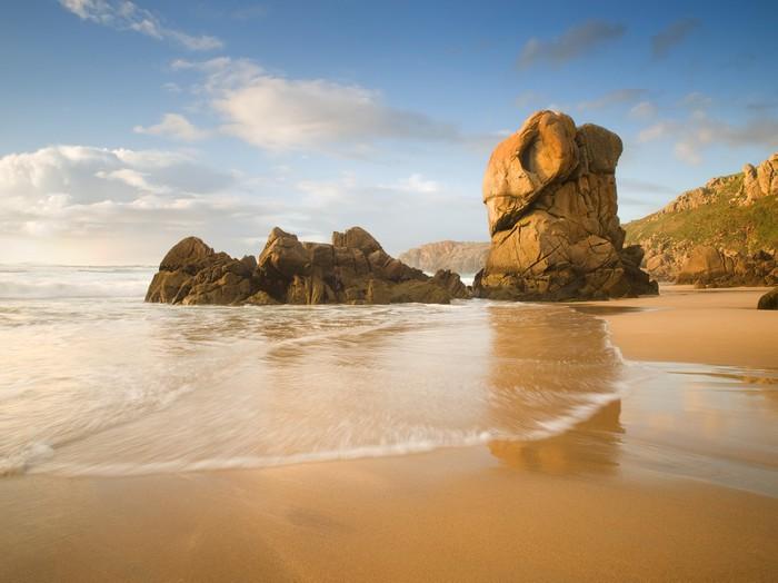 Image result for galizia spiagge pi� belle
