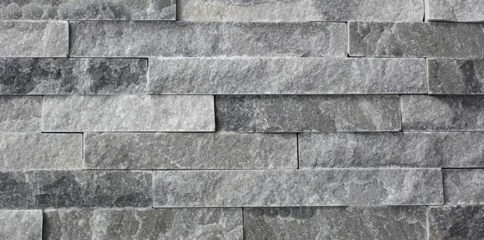 Carta da parati pietra naturale di granito pezzi - Piastrelle in pietra naturale ...
