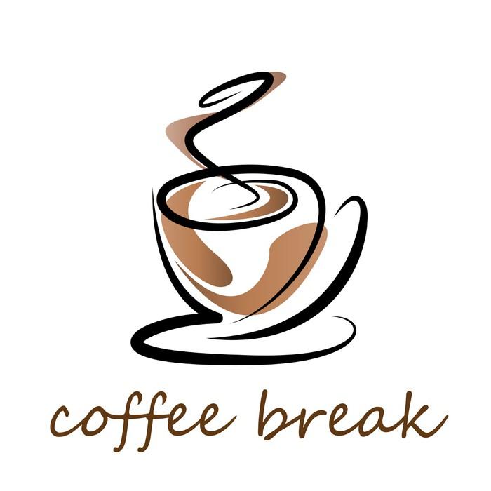 pause café clip art - photo #6