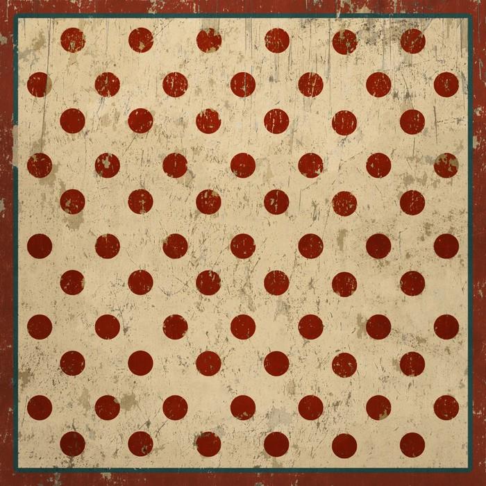 Papel pintado vintage fondo abstracto lunares grunge for Papel pintado lunares