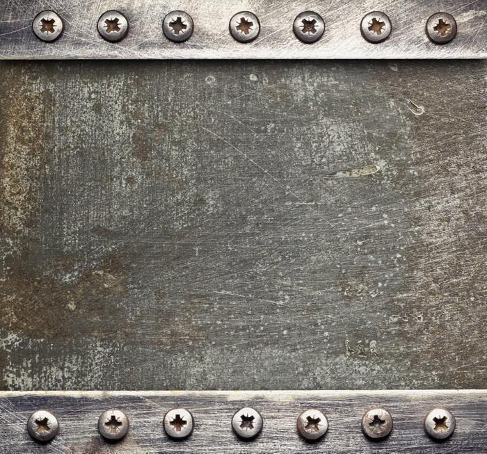 papier peint plaque metal pixers nous vivons pour changer. Black Bedroom Furniture Sets. Home Design Ideas