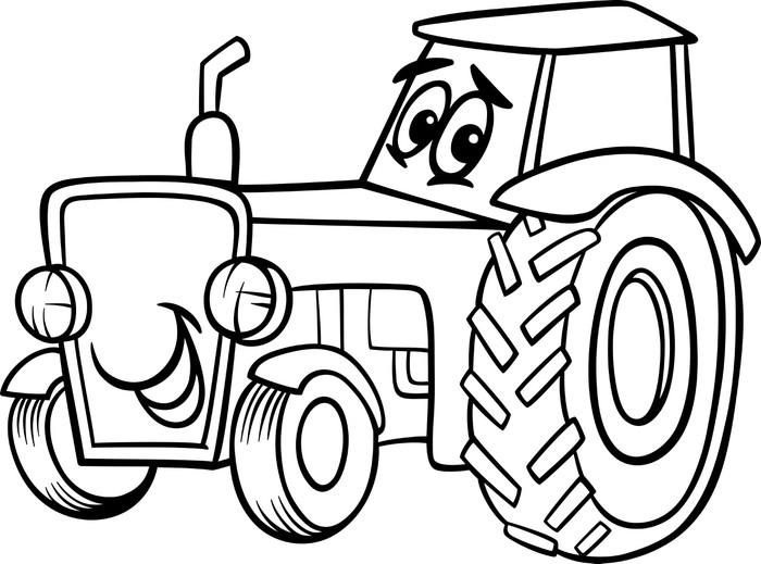 traktor pro fitness