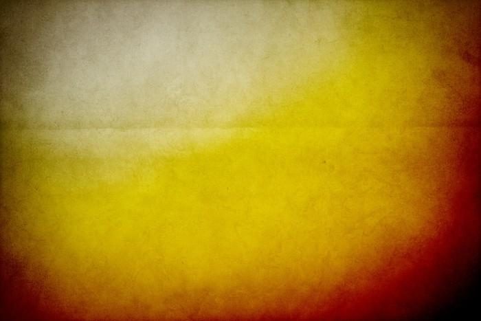 Vinylová Tapeta Vintage plakát - Umění a tvorba