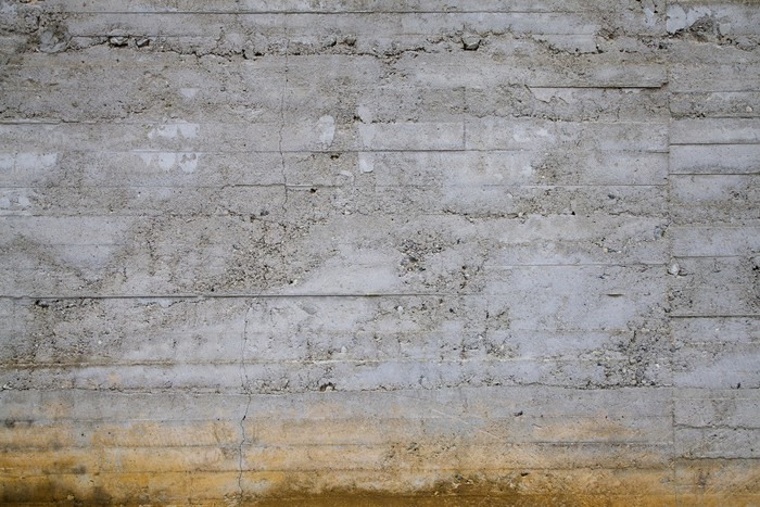 Worn Concrete Wall Wall Mural Pixers We live to change