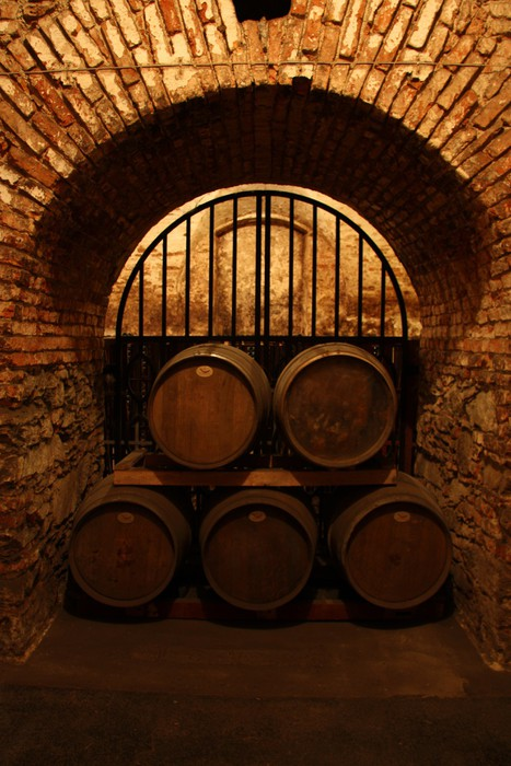 Wine Cellar Wall Mural Pixers We Live To Change
