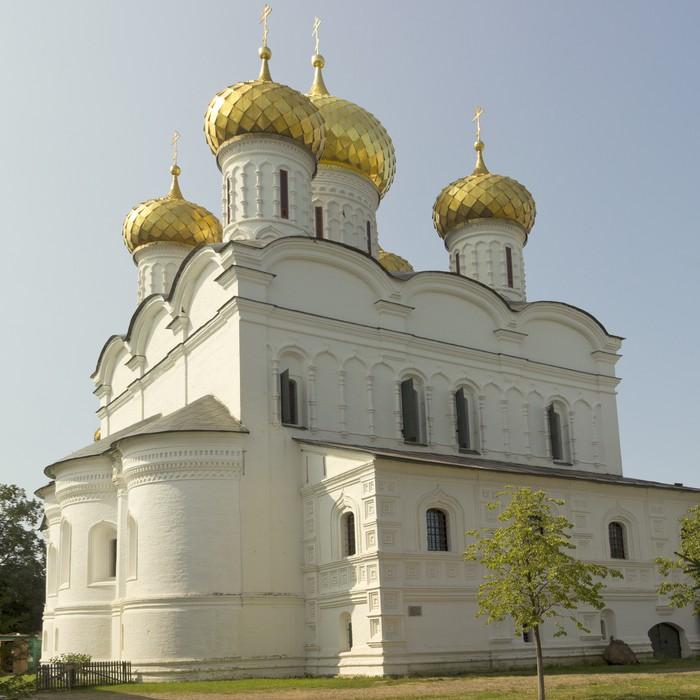 Vinylová Tapeta Nejsvětější Trojice Ipatiev kláštera Kostroma Russia - Asie
