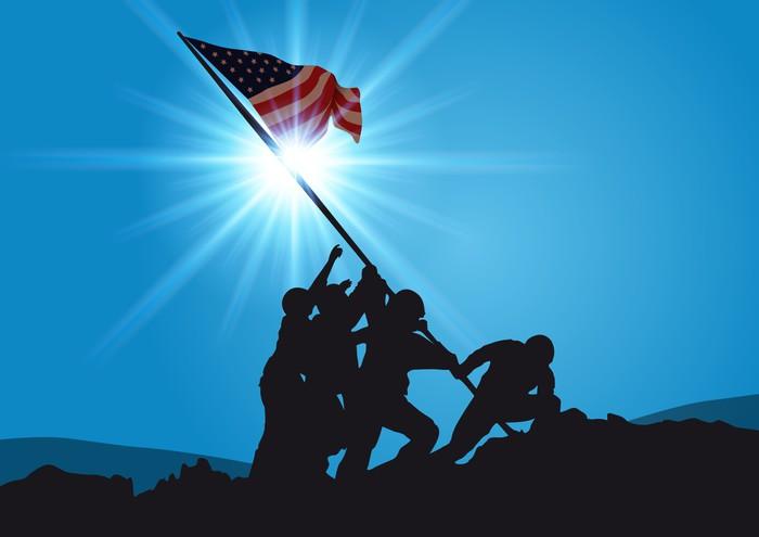Briefe Von Iwo Jima : Aufkleber schlacht von iwo jima ww pixers wir leben