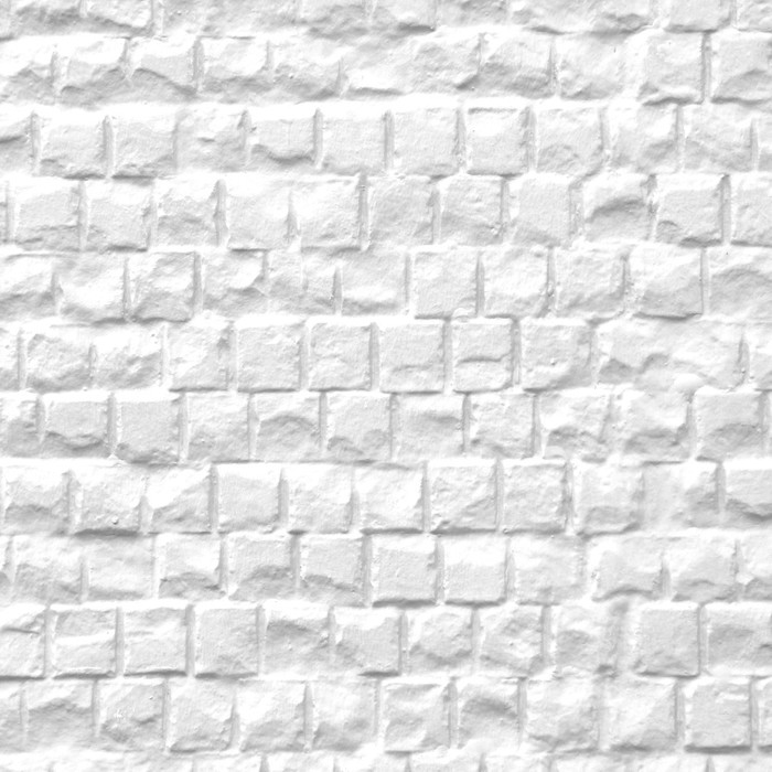 Carta da parati muro di pietra bianca texture di sfondo for Carta da parati muro