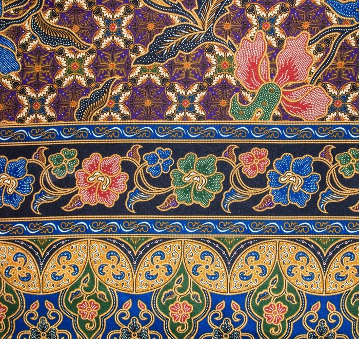 lack tischaufkleber batik muster - Batiken Muster