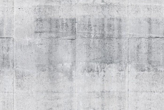 Carta da parati seamless grigio muro di cemento texture di sfondo