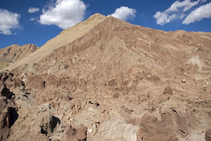 Vinylová Tapeta Hory, Ladakh, Indie - Asie