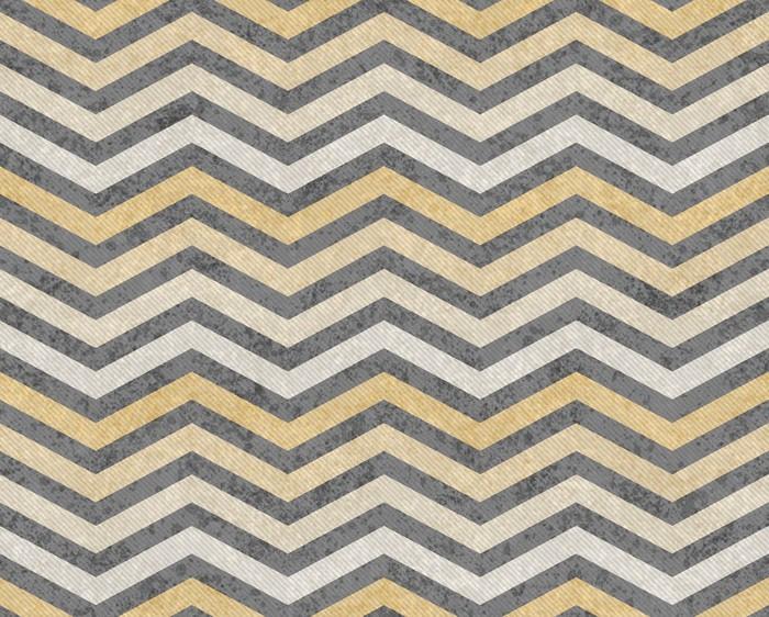 papier peint jaune et gris zigzag tissu textur fond. Black Bedroom Furniture Sets. Home Design Ideas