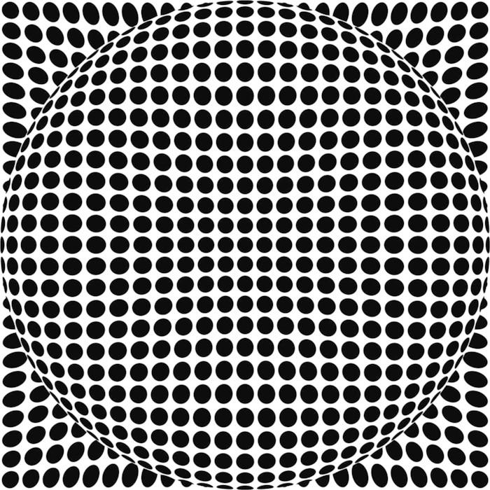 Tableau sur toile fond abstrait de place de couleur noir et blanc pixers nous vivons pour - Tableau noir et blanc avec touche de couleur ...