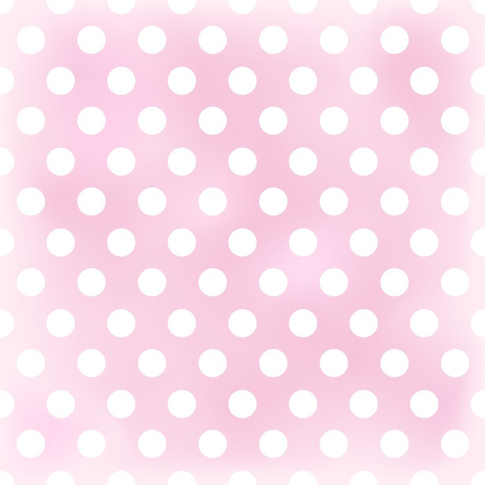 Fotomural Patrón de puntos sin fisuras textura de fondo • Pixers ...