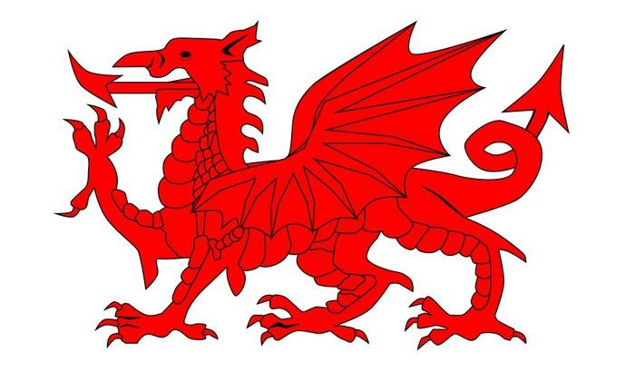 Страна С Знаком Дракона