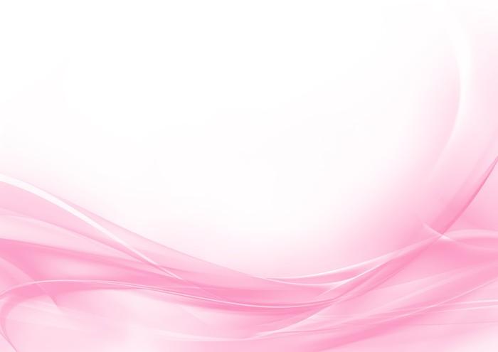 fotomural resumen de color rosa pastel y el fondo blanco