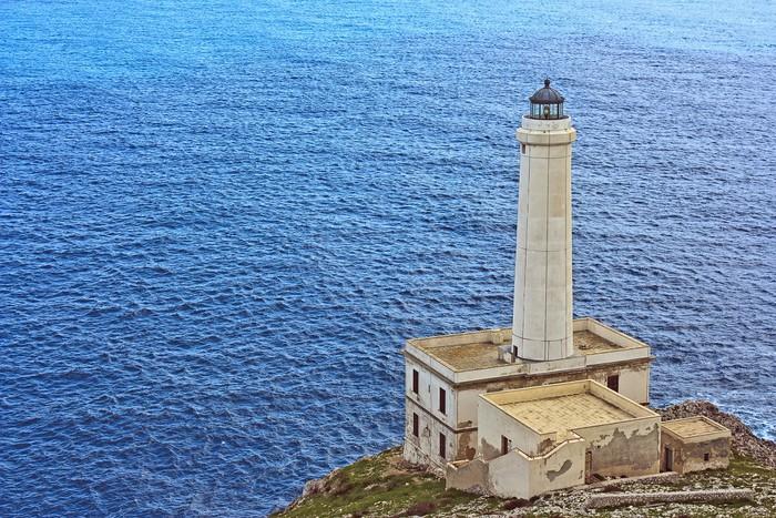 Nálepka Pixerstick Faro della Palascìa - Otranto - Evropa