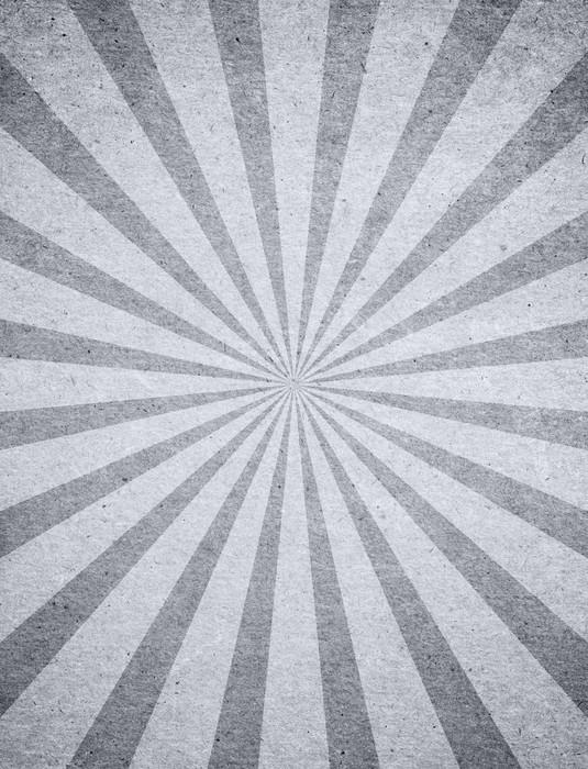 Vinylová Tapeta Abstraktní Grunge texturou pozadí s starburst - Pozadí