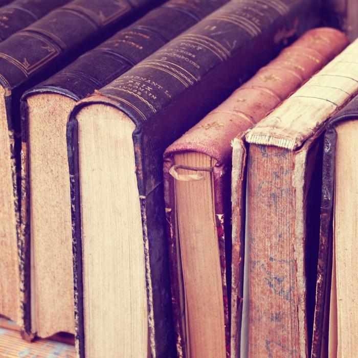 Papier Peint Livres Anciens Pixers Nous Vivons Pour Changer