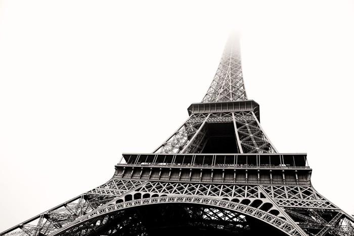 Vinylová Tapeta Paris # 15 - Témata