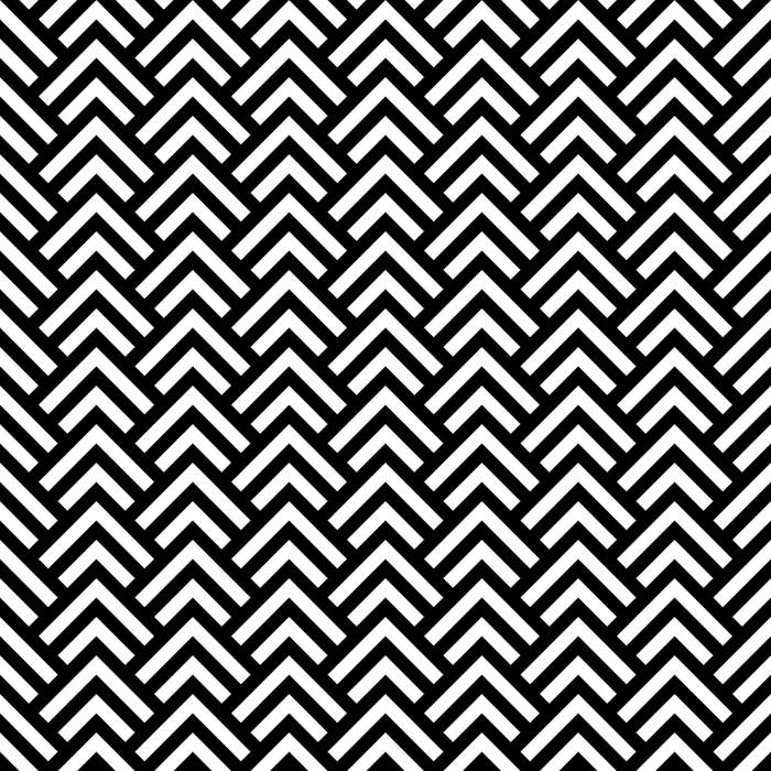 papier peint noir et blanc chevron seamless g om trique vecteur pixers nous vivons pour. Black Bedroom Furniture Sets. Home Design Ideas