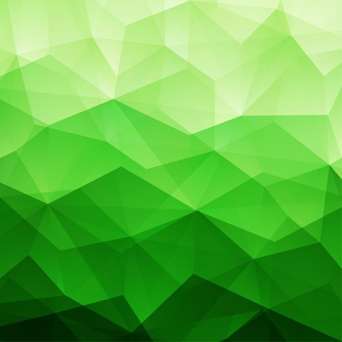 papier peint r sum triangle vert fond pixers nous. Black Bedroom Furniture Sets. Home Design Ideas