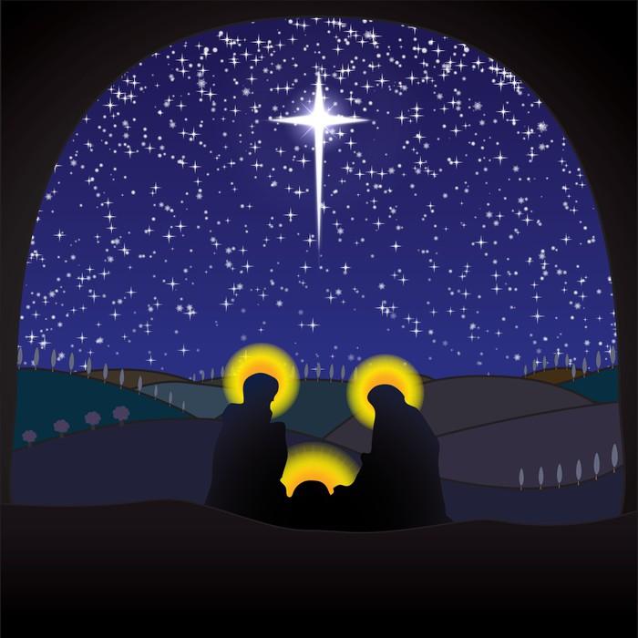 Znalezione obrazy dla zapytania Boże narodzenie szopka
