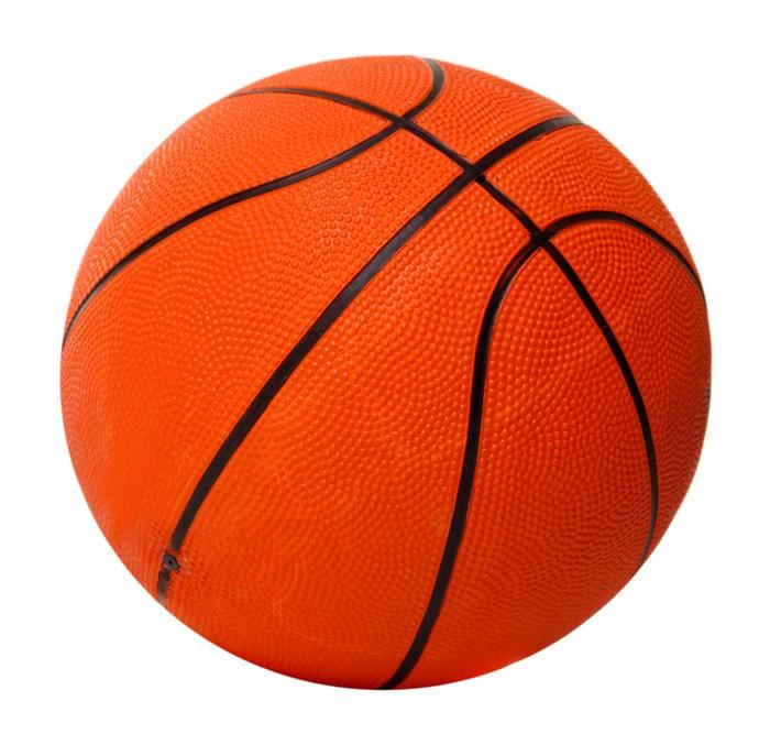 Dekor Basket boll isolerad på vitt • Pixers® - Vi lever för förändring 5686453e9585e