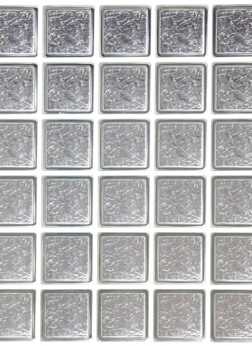 aufkleber wand aus glasbausteinen hintergrund pixers. Black Bedroom Furniture Sets. Home Design Ideas