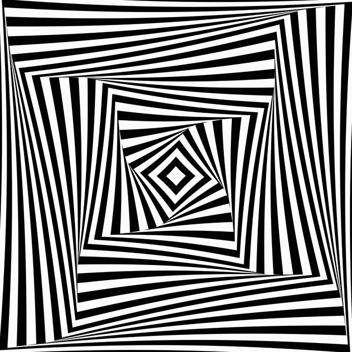 papier peint le volume en noir et blanc pixers nous. Black Bedroom Furniture Sets. Home Design Ideas