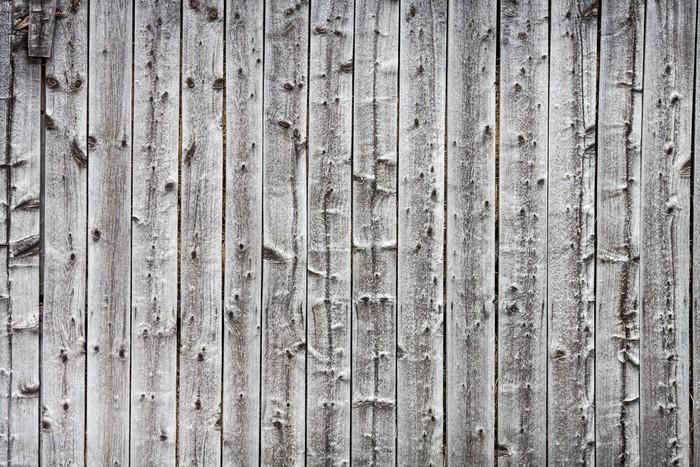 Vinylová Tapeta Staré dřevo pozadí - Témata