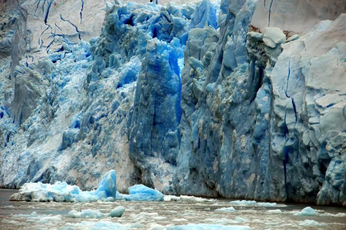 Vinylová Tapeta Ledovec Perito Moreno - Amerika