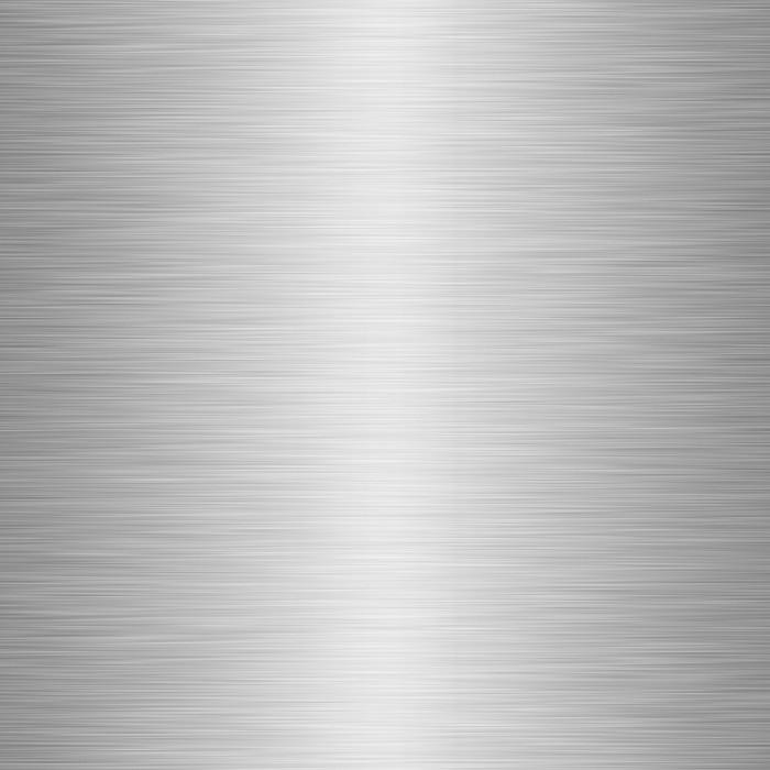 Carta da parati enorme foglio di texture metallo for Carta da parati vinile