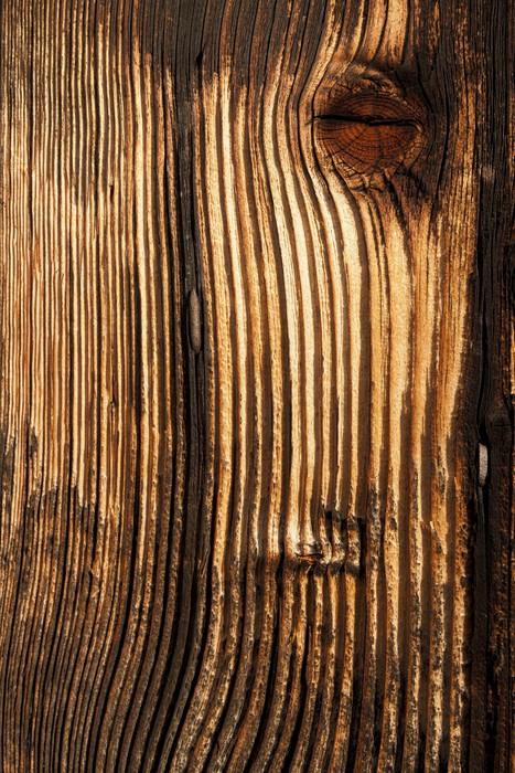 Vinylová Tapeta Holzmaserung - Struktury