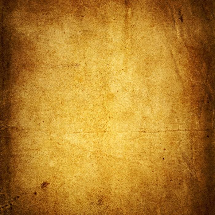 Fototapete Altes Papier Hintergrund • Pixers®