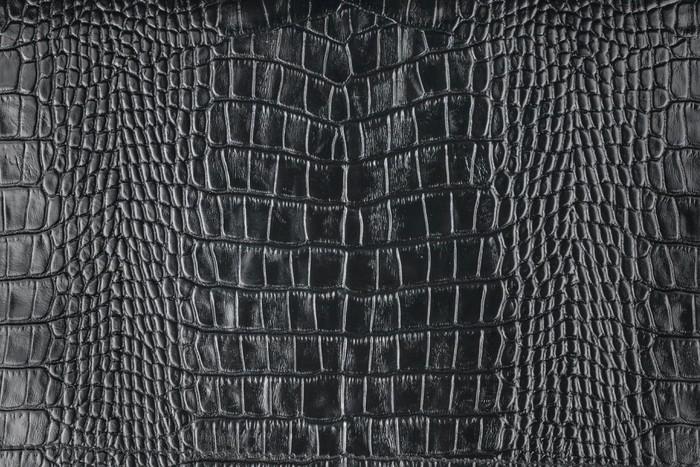 papier peint peau de crocodile naturel pixers nous vivons pour changer. Black Bedroom Furniture Sets. Home Design Ideas