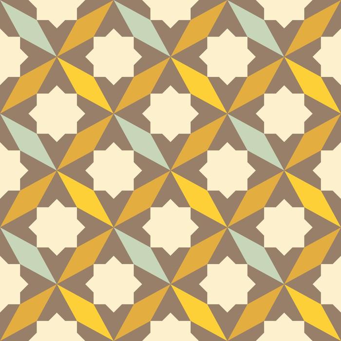 Tapete Geometrische Muster : tapete abstrakt retro geometrische muster pixers wir leben um zu ver ndern ~ Sanjose-hotels-ca.com Haus und Dekorationen