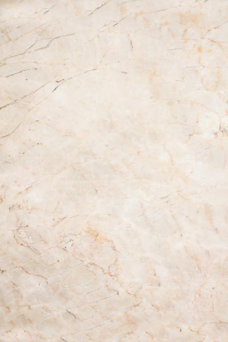 Seamless Soft Beige Marble Texture Vinyl Wall Mural