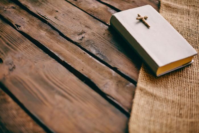 papier peint criture sainte pixers nous vivons pour changer. Black Bedroom Furniture Sets. Home Design Ideas
