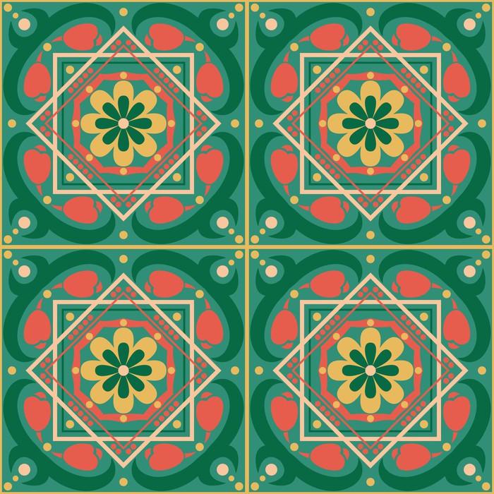 Vinylová Tapeta Islámská vzor - Střední Východ