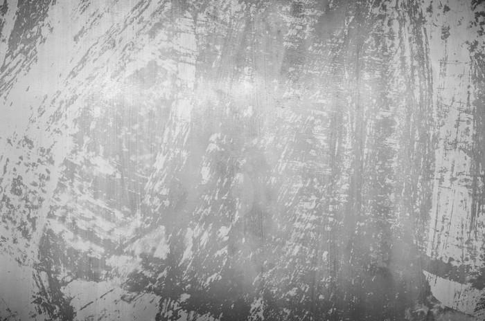 Vinylová Tapeta Kov textury na pozadí - Surové materiály