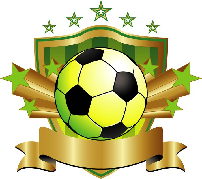 Vinylová Tapeta Football club - Týmové sporty