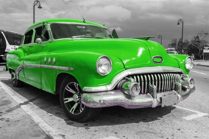 papier peint voiture ancienne americaine pixers nous vivons pour changer. Black Bedroom Furniture Sets. Home Design Ideas