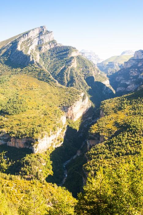 Papel pintado pirineos paisaje ca n de a isclo pixers - Papeles pintados paisajes ...